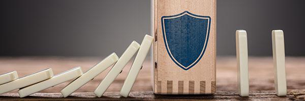 Mt einer guten Firewall gewährleisten Sie die Sicherheit der IT gegenüber unerwünschten Zugriffen von Außen und den Schutz Ihrer Daten.