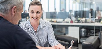 SE-IT-Beratung bietet Ihnen einen umfangreichen Überblick über Ihre Möglichkeiten Ihr Unternehmen modern und strukturiert aufzustellen.