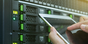 IT-Lösungen - Ihr IT-Spezialist in Stuttgart und das Remstal