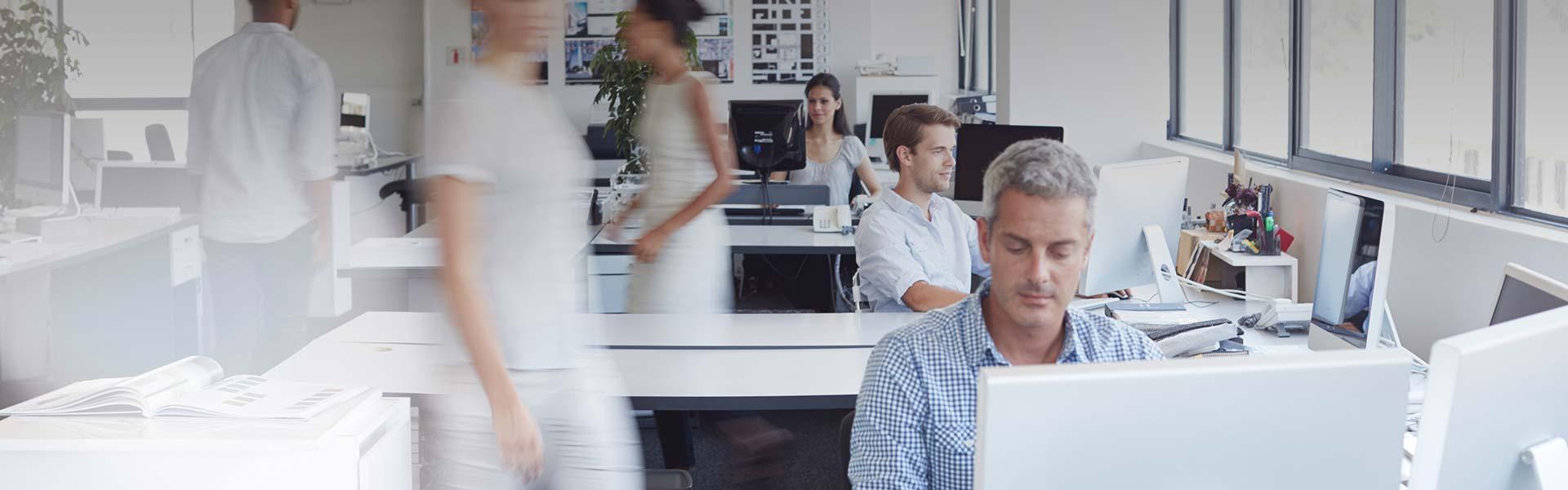Managed Services - IT-Dienstleistung weitergedacht